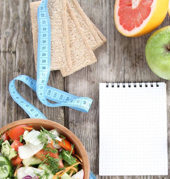 perdre du poids nourriture