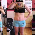 Perdre du poids femme 18 ans