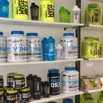 Découvrez Complément alimentaire sport endurance