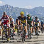 Complément alimentaire sport cyclisme