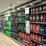Complement alimentaire sport crossfit