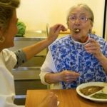 Comparatif Alimentation du sportif senior ou alimentation senior