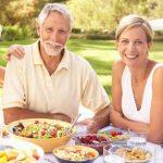 Avis Alimentation des seniors et alimentation et senior