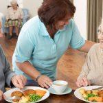 Comparatif Alimentation seniors doctissimo et alimentation du sportif senior