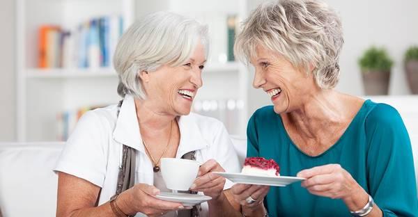 alimentation seniors