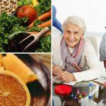 Conseil Alimentation du sportif senior ou alimentation des seniors livre