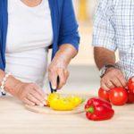 Comparatif Alimentation des seniors livre ou quiz alimentation seniors