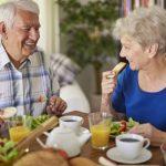 Découvrez Alimentation pour seniors : alimentation seniors doctissimo