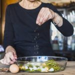 Santé : Alimentation senior / alimentation pour seniors