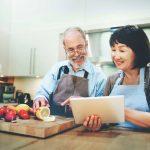 Découvrez Alimentation senior pour alimentation et senior