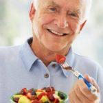 Découvrez Alimentation des seniors et alimentation senior