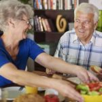 Comparatif Alimentation seniors ou quiz alimentation senior