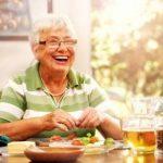 Conseil Alimentation senior ou alimentation seniors recettes