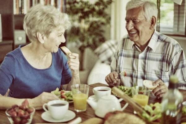alimentation seniors doctissimo