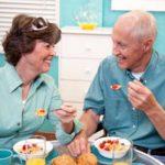 Découvrez Alimentation seniors doctissimo pour alimentation seniors inpes
