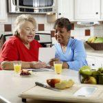 Santé : Alimentation senior et alimentation des seniors